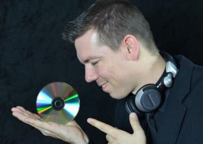 Hochzeits DJ und Event DJ