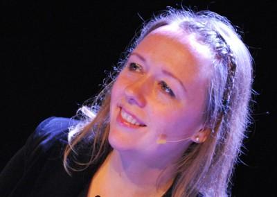 Sängerin Darmstadt,-Frankfurt