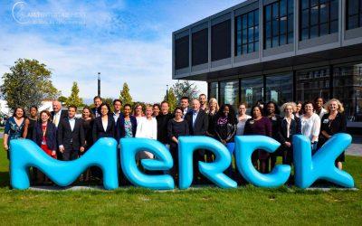 Diversity day bei Merck KGaA