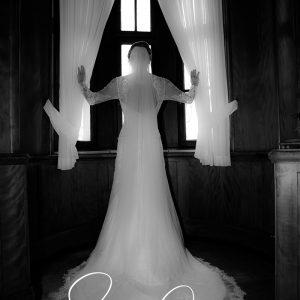 Wintermärchen-Hochzeit & VOX