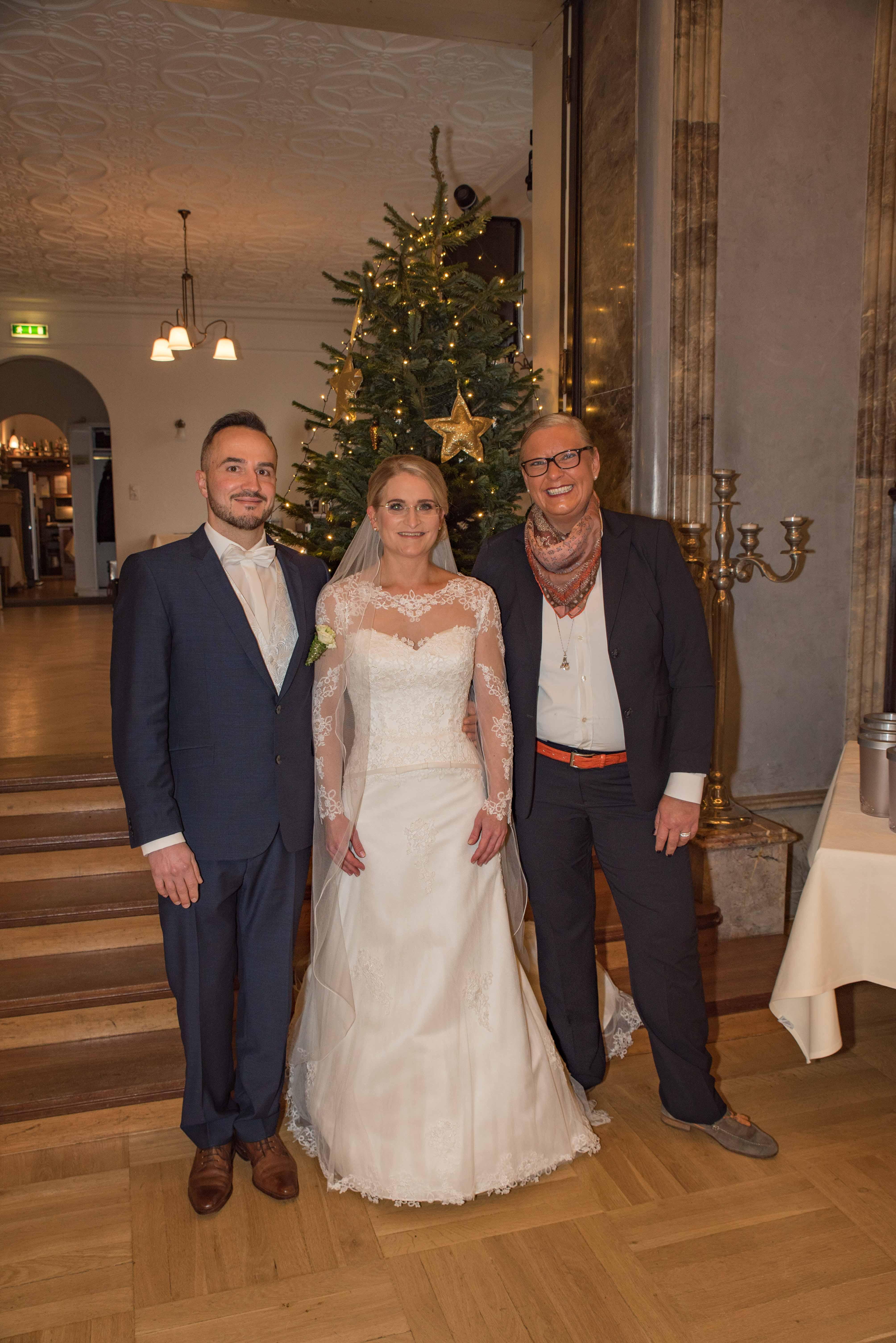 Vox Hochzeit